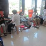 Donor Darah 20 Maret 2013