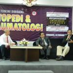 Seminar Ortopedi