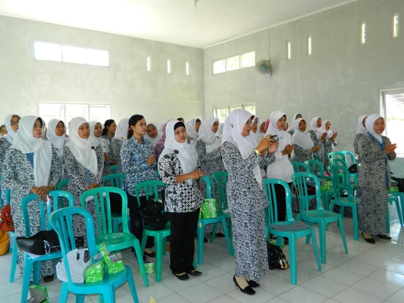 Seminar Kebidanan & HUT IBI